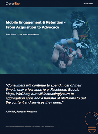 Mobile Engagement and Retention Guide