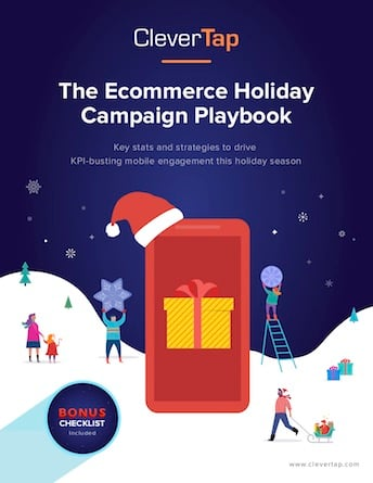 Ecommerce Holiday Campaign Playbook