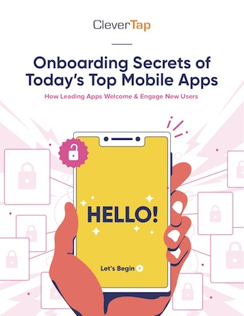 Onboarding Secrets from Top Mobile Apps